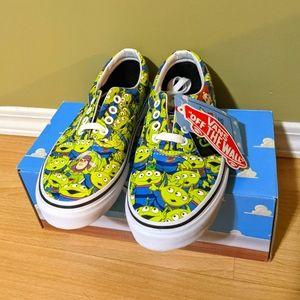 Vans Era (Toy Story - Aliens)